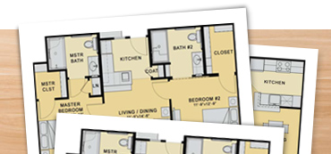floor plans covenant village of cromwell